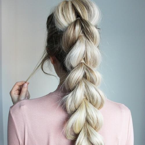 Fresh all the braid styles to know love a comprehensive list Long Hair Braided Styles Ideas