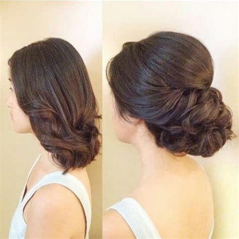 Fresh best 25 shoulder length updo ideas on pinterest short Short Hair Updo Ideas Pinterest Choices