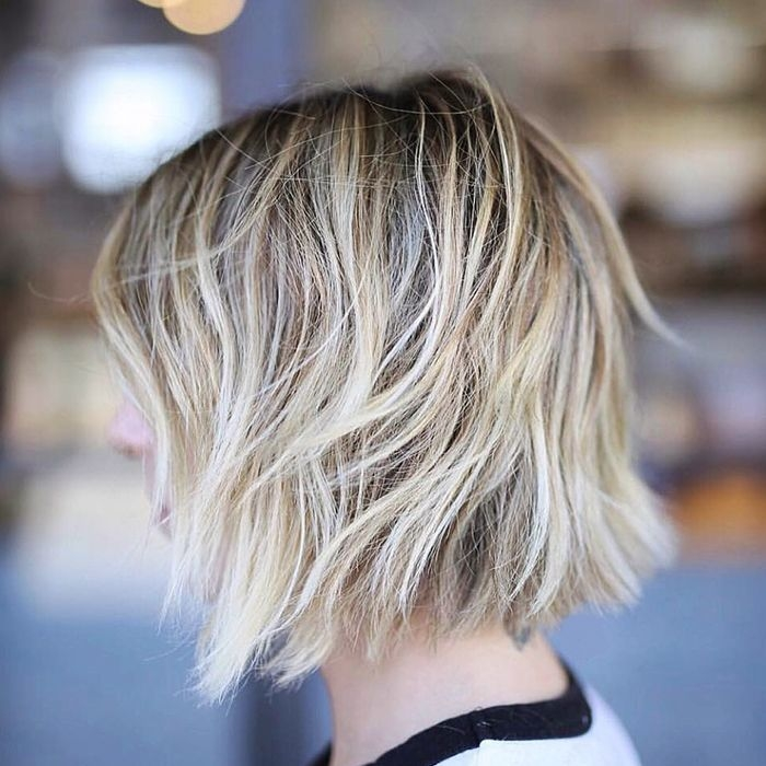 Fresh best short hair color ideas according to experts Hair Color And Styles For Short Hair Choices