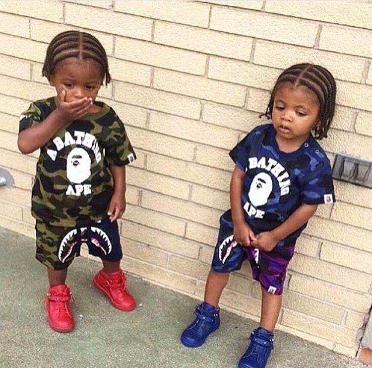Fresh braids for boys ba boy hairstyles boy braids Baby Boy Braid Hairstyles Inspirations