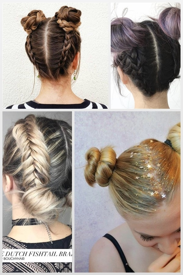 Fresh cute hairstyles for school for short hair nisadaily Cute Hairstyles For School Short Hair Choices