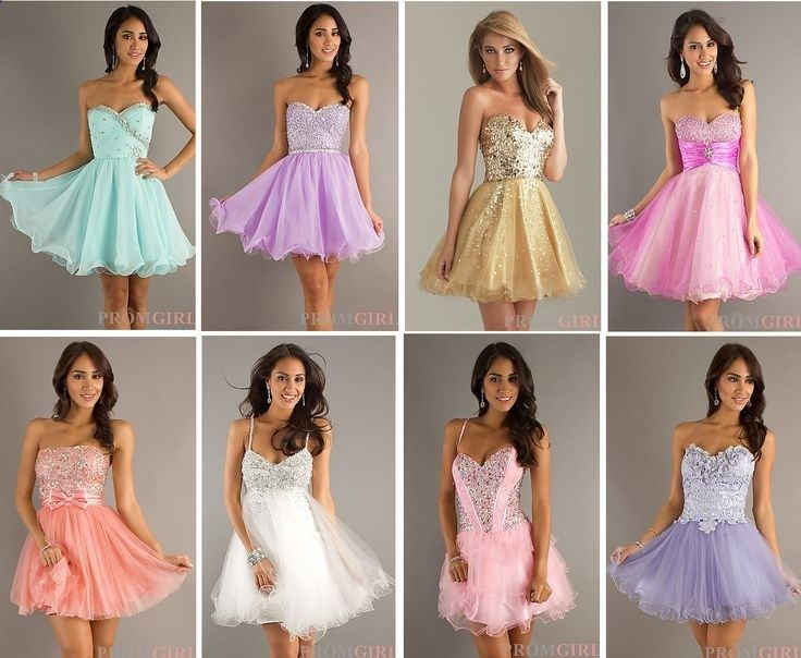 Fresh cute short dresses for teens girls guide to life cute Cute Hairstyles For Short Prom Dresses Choices