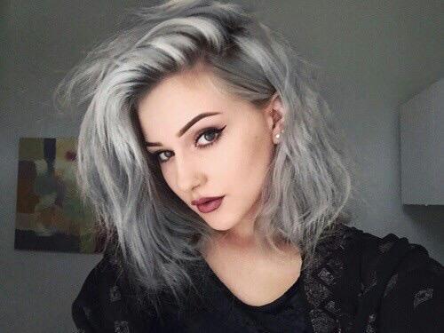 Fresh cute short hairstyles tumblr best dresses 2019 Cute Short Hair Tumblr Ideas