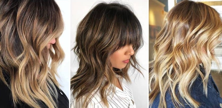 Fresh difference between long layers and short layers ariadne sound Short Hairstyles Long Layers Choices