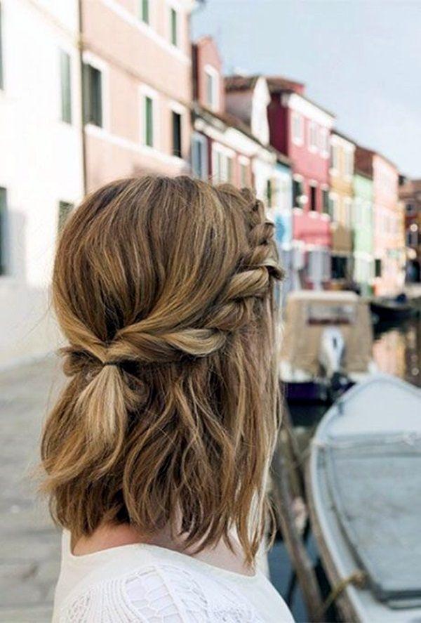 Fresh easy back to school hairstyles 3 medium hair styles hair Back To School Hairstyles For Medium Short Hair Ideas