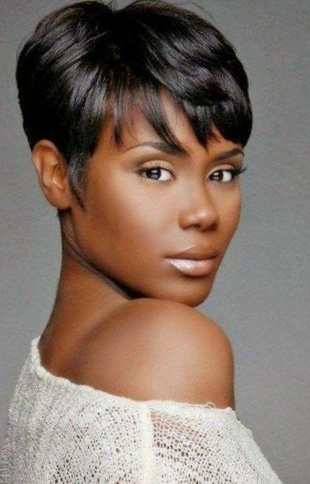 Fresh enviable short hair styles for black women fashionarrow Short Hair Black Styles Choices