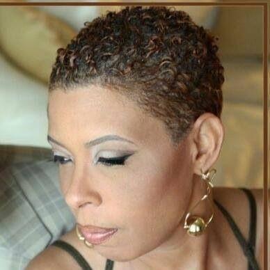 Fresh great short natural hair short natural hair styles short Short Natural Hair Updo Pinterest Inspirations