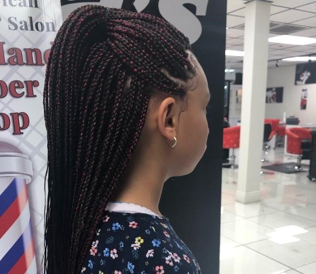 Fresh hair salon las vegas nv adja african braiding African Hair Braiding Las Vegas Ideas