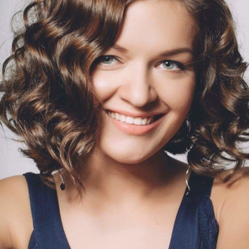 Fresh haircuts for thick wavy hair in 2020 all things hair us Short Hairstyle For Thick Curly Hair Inspirations