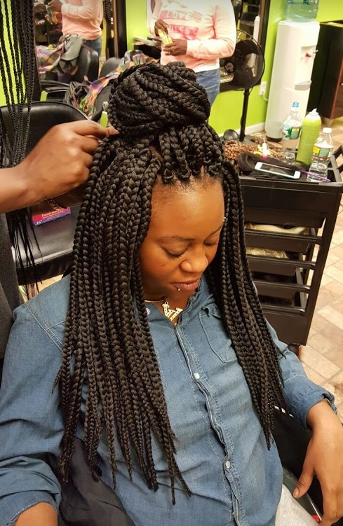Fresh mame diarra b african hair braiding best braiders in brooklyn African Hair Braiding Brooklyn Choices