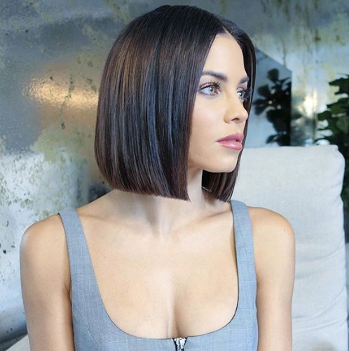 Fresh our favorite short hairstyles to try in 2019 southern living Short Hair Style Image Ideas