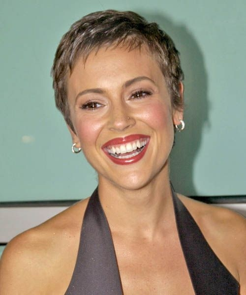 Fresh pin belle ramos on style and beauty short hair styles Short Haircuts For Chemo Patients Choices