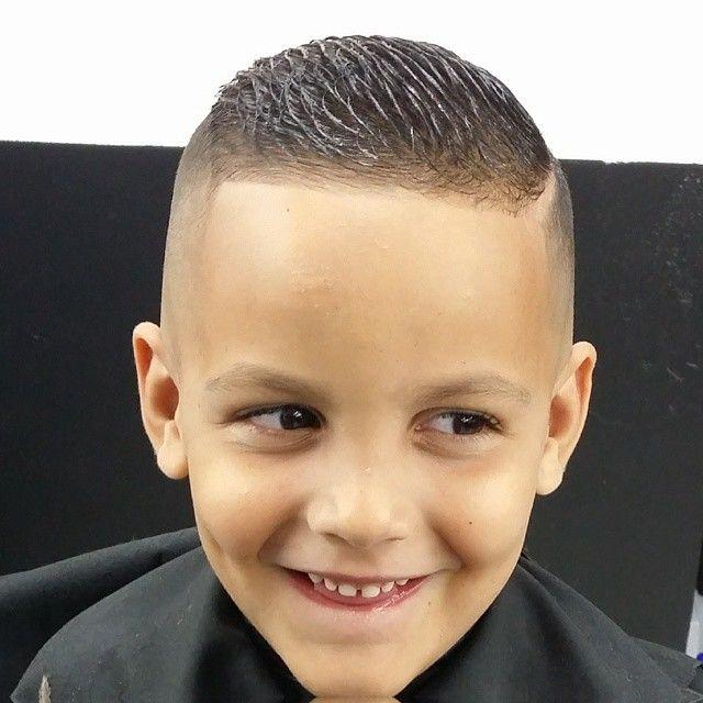 Fresh pin jim bogle on slick boys fade haircut boy haircuts Short Haircuts For Little Boys Ideas