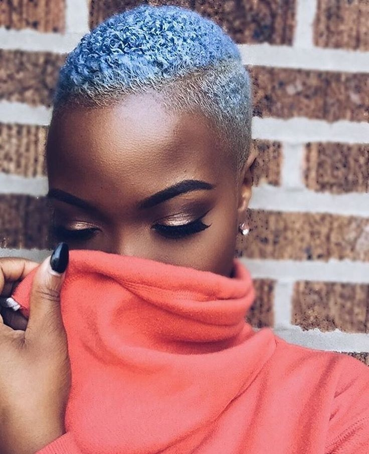 Fresh pin on colorful curls dyed natural hair Dye Short Hair Styles Ideas