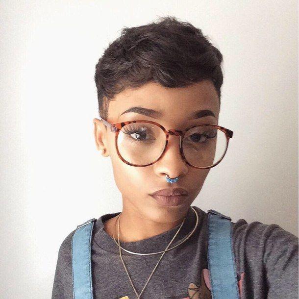 Fresh pin on cute styles Cute Short Hair Tumblr Choices