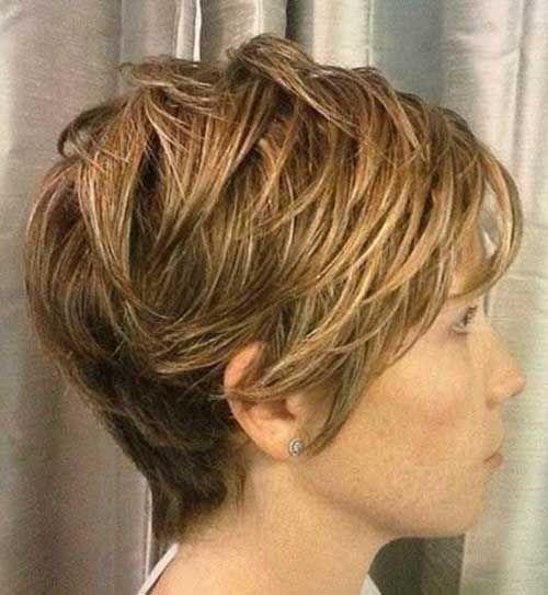 Fresh pin on hair Short Textured Haircuts Ideas