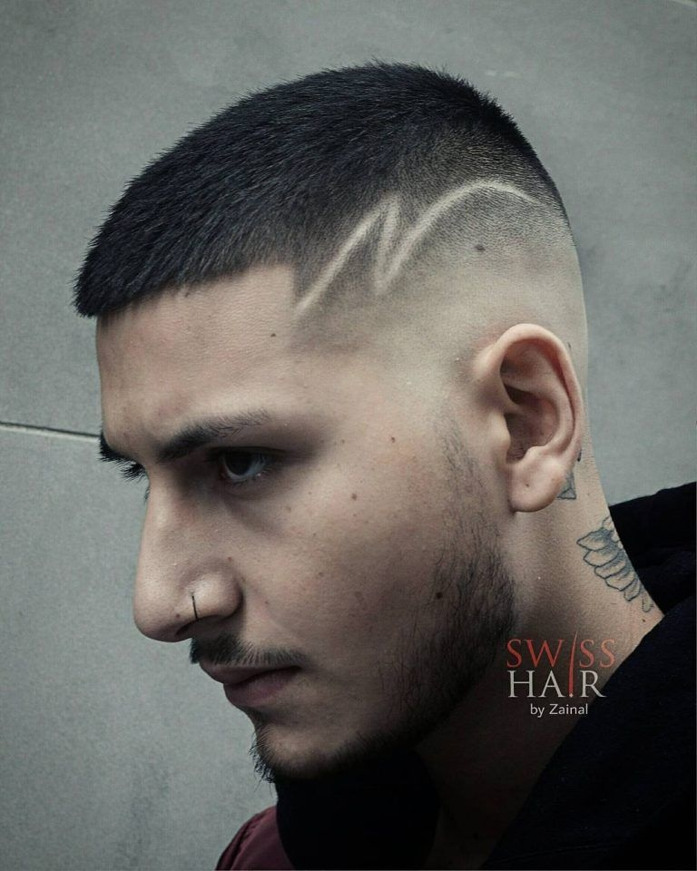 Fresh pin on haircuts Cool Short Hair Designs For Guys Inspirations