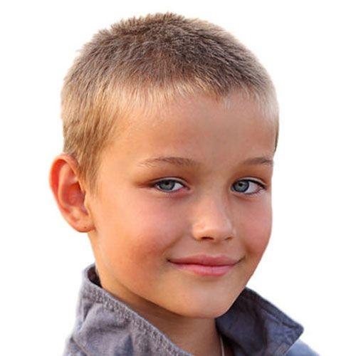 Fresh pin on haircuts for boys Little Boy Short Haircuts Inspirations