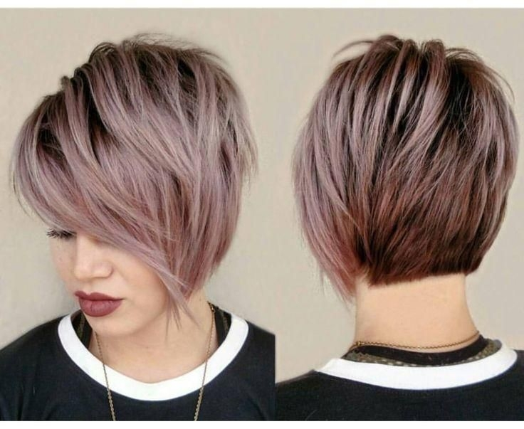 Fresh pin on haircuts Short Hairstyles And Color Ideas Ideas