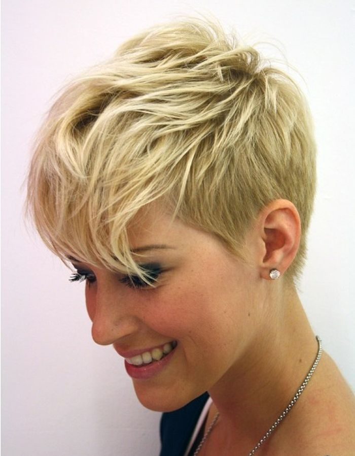 Fresh pin on hairstyles Awesome Short Hair Styles Ideas