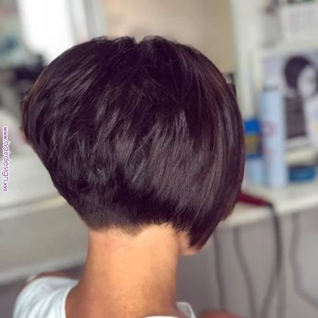 Fresh pin on hairstyles hair design and braids Very Short Bob Hairstyles Pinterest Inspirations
