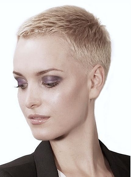 Fresh pin on hairstyles i like Super Short Hair Styles For Women Choices