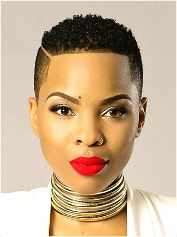 Fresh pin on short hairstyles African Short Hairstyle Inspirations