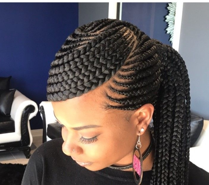 Fresh seses protective styling was previously voted 1 braider in African Hair Braiding And Plaiting Styles Ideas
