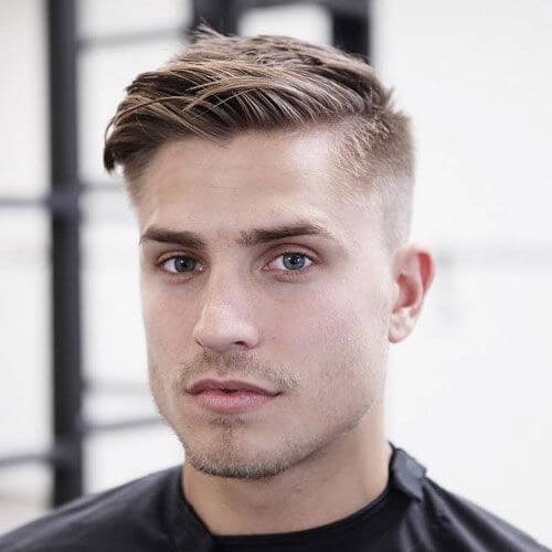 Fresh short haircuts for men 100 ways to style your hair men Short Thinning Hair Styles For Men Ideas