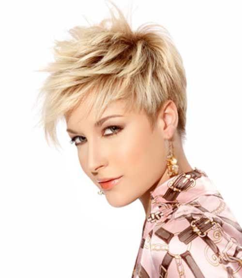 Fresh short razor haircuts 2 short hair styles razored haircuts Short Razored Haircuts Choices