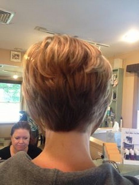 Fresh short stacked hairstyles short stacked hair stacked Short Stacked Haircuts Inspirations