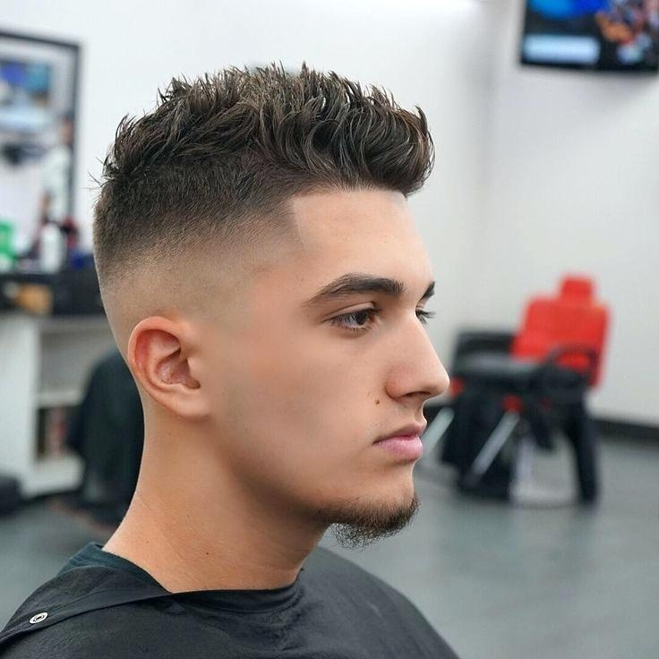 Fresh the 60 best short hairstyles for men improb Awesome Haircuts For Guys With Short Hair Ideas