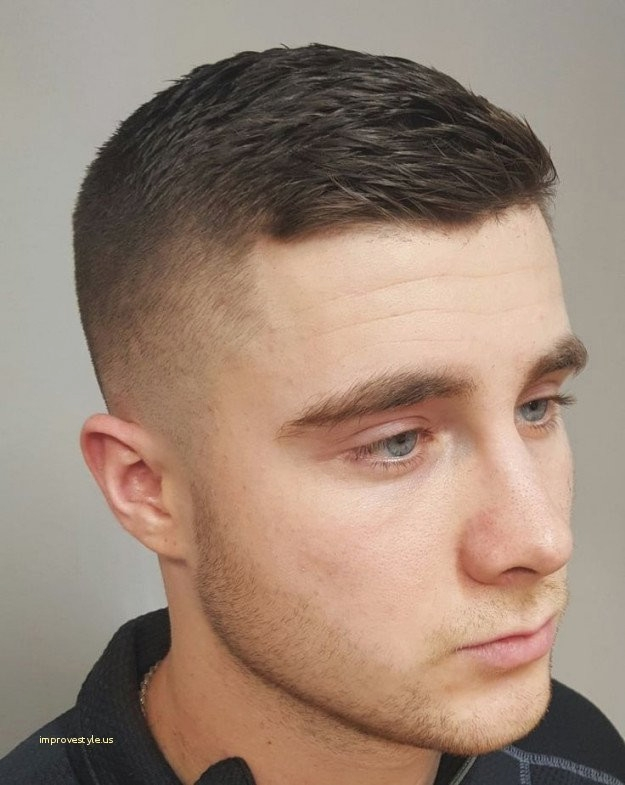 Fresh the 60 best short hairstyles for men improb Good Hairstyle For Short Hair Guys Ideas