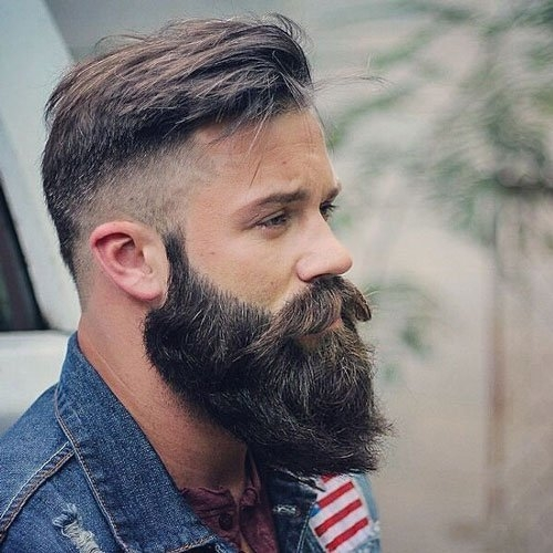 Fresh the best beard styles for men with short hair valextino Beard Styles Short Hair Choices