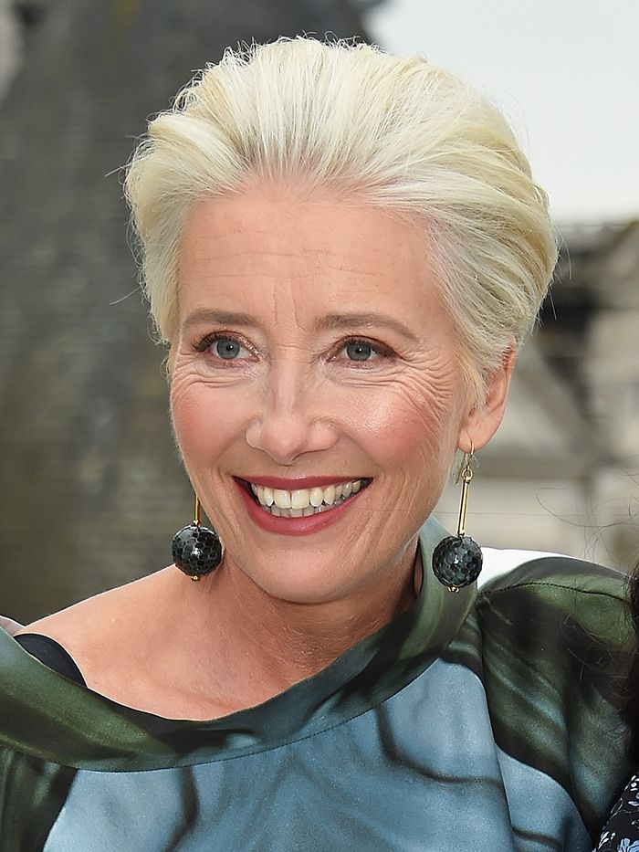Fresh the best short hairstyles for women over 50 who what wear uk Short Haircuts For Senior Ladies Choices