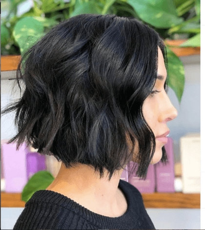 Fresh the short hair style tips you need to know redken Short Haircuts Style Choices