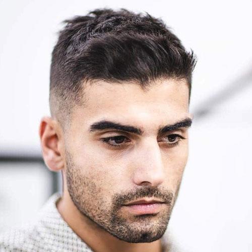 Fresh top 61 best beard styles for men 2020 guide Short Facial Hair Styles Ideas