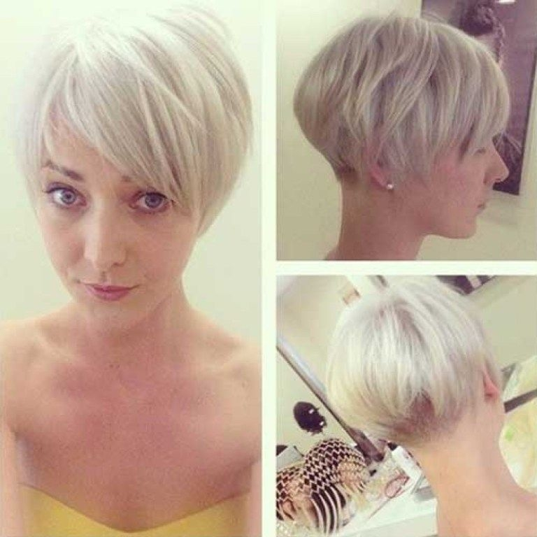 Fresh very short bob hairstyles page 2 of 6 latest hairstyles Very Short Bob Hairstyles Pinterest Choices