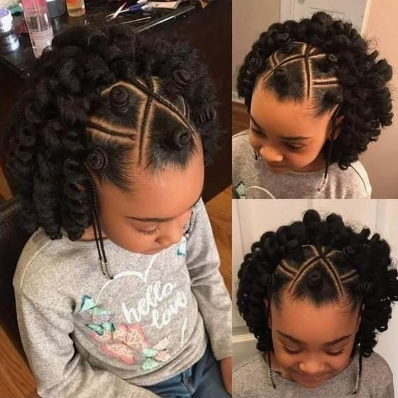 Fresh whoops natural hair styles lil girl hairstyles kids Braided Hairstyles For Black 12 Year Olds Ideas