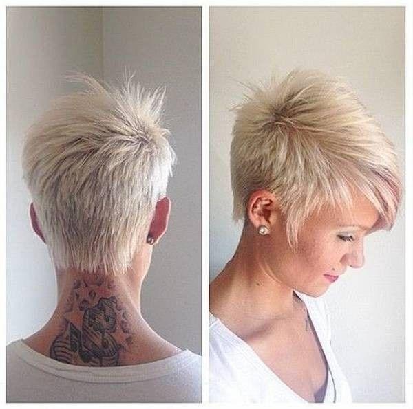 Fresh womens short haircuts white women 2015 google search Short Hair Styles For White Women Ideas