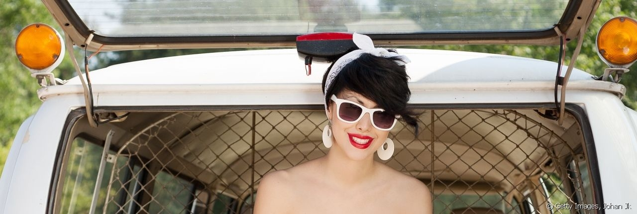 how to style your short hair at the beach Short Hair Beach Styles Choices