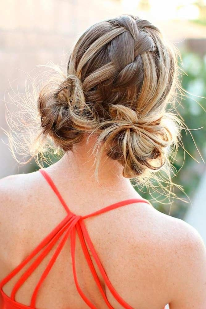 incredibly cool hairstyles for thin hair see more http Cute Braid Styles For Thin Hair Choices