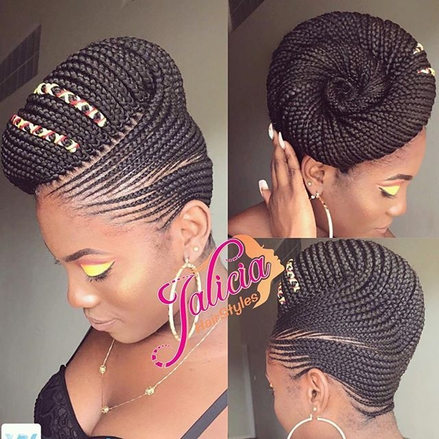 jalicia hairstyles jaliciahairstyles instagram photos Cornrow Hairstyles Jalicia Hairstyles