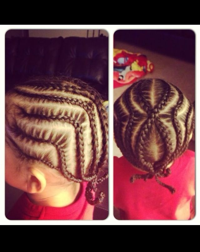 little boy cornrow braids boy braids hairstyles little Cornrow Hairstyles For Little Boys