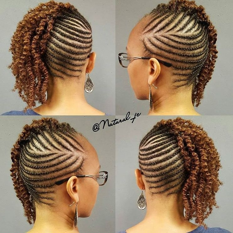 my next braid style hollaturgirl natural hair styles Natural Cornrow Hairstyles For Women