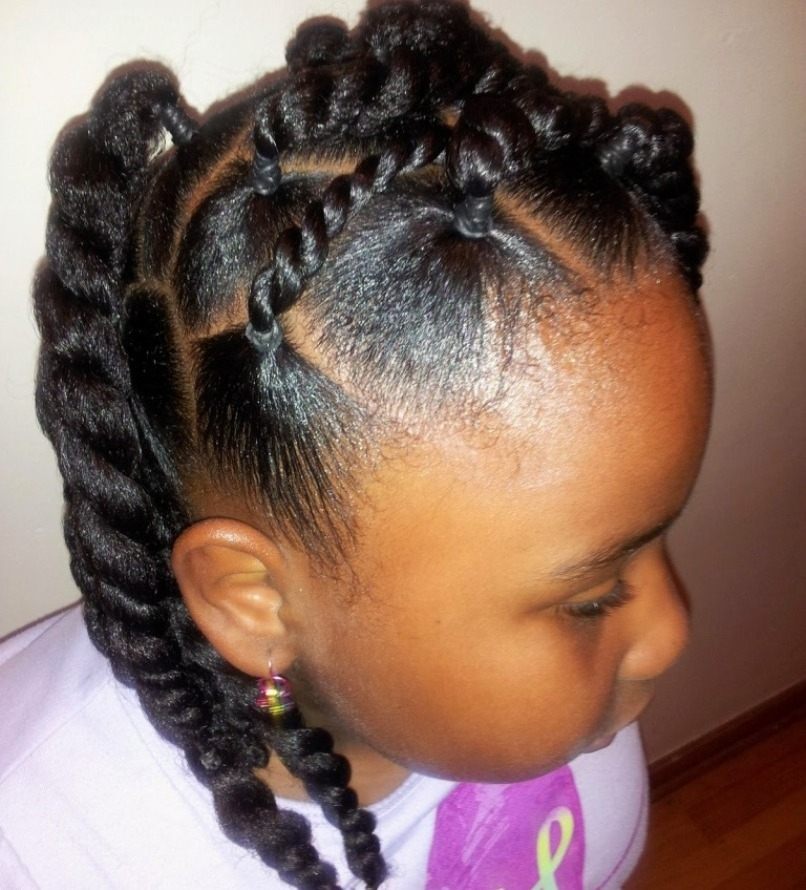 natural hairstyles for kids with short hair 2020 kids Natural Hairstyles For Kids With Short Hair Ideas