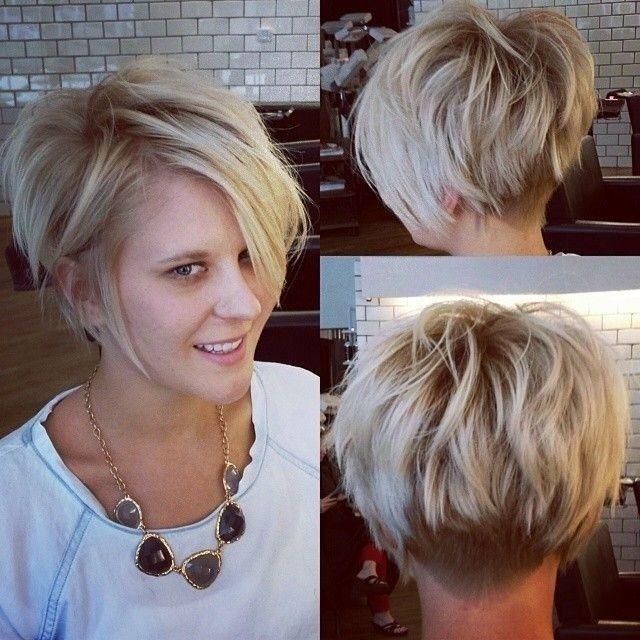 pin on cuts Casual Short Haircuts Inspirations