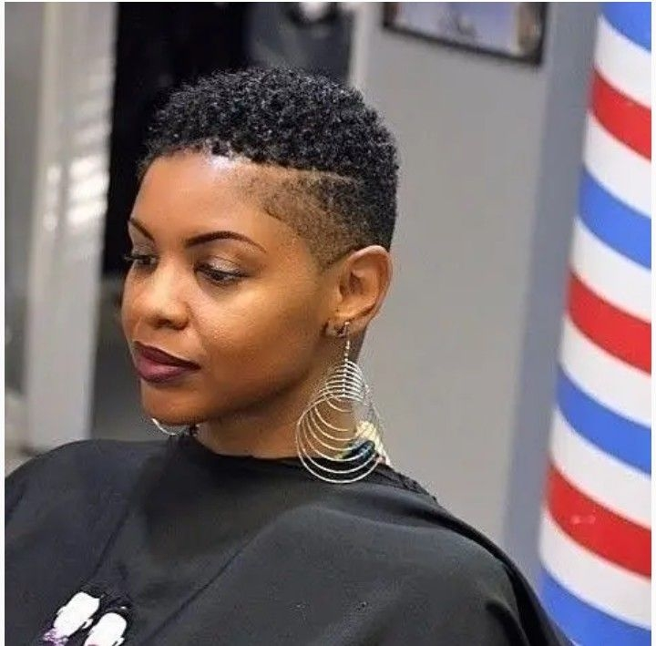 pin on fashion beauty hair Cute Short Haircuts For Black Girls Inspirations