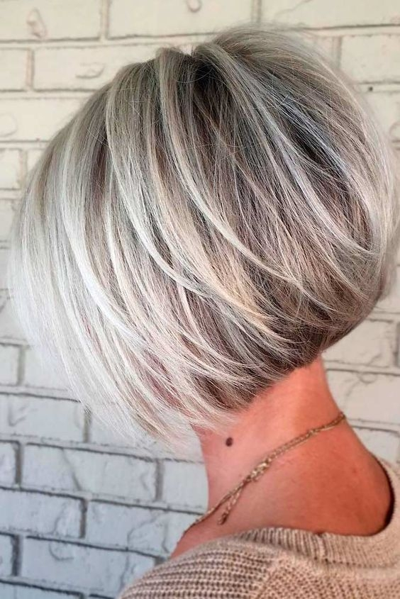 pin on favorite hair Hair Styles Short Bob Choices