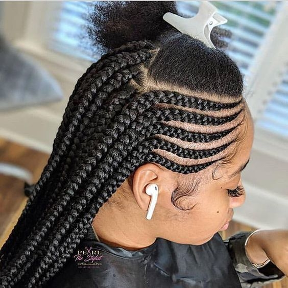 pin on short weave hairstyles New Cornrows Braided Hairstyles